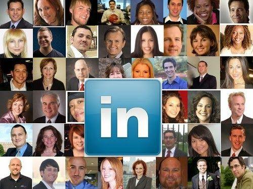 Qué #contactos que debes tener en #LinkedIn para buscar #trabajo - find resumes on linkedin