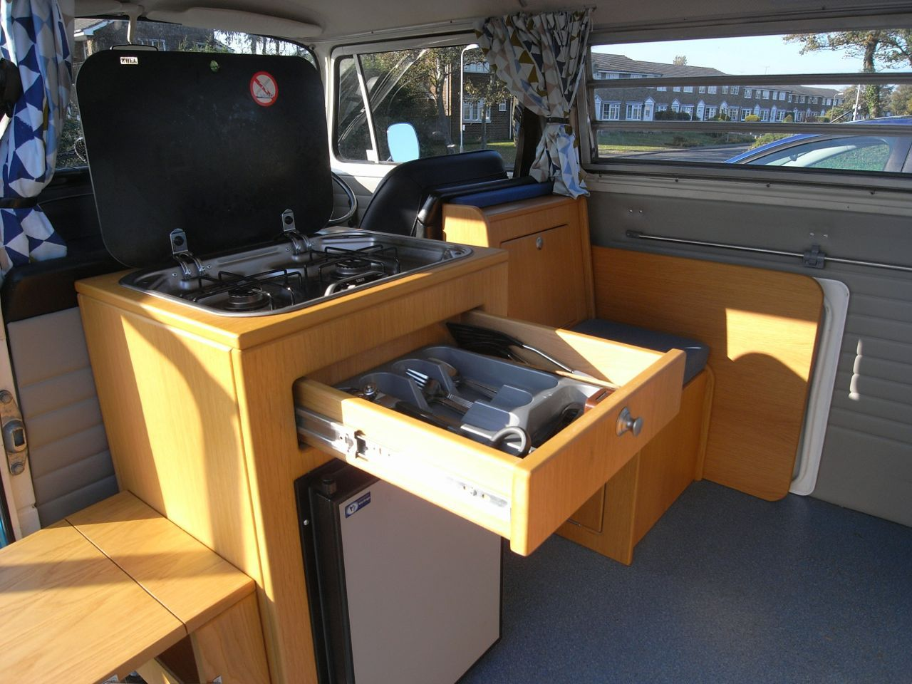 Custom Campervan Interiors Google Search Campervan Design Pinterest Campervan Interior
