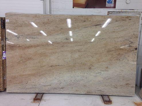Beautiful Rare Block Of Granite Kashmire Cream Granite Kitchen Remodel Remodel