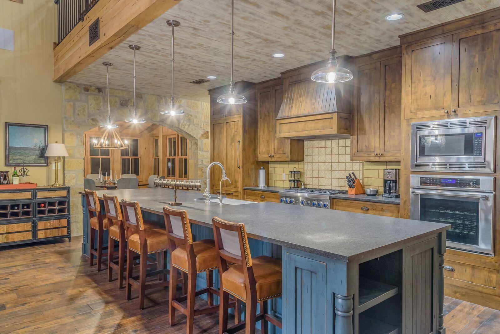 Beautiful Luxury Kitchens Dream Home Interiors Luxury Home