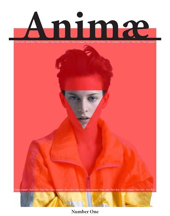 Animae magazine, February/October 2013,