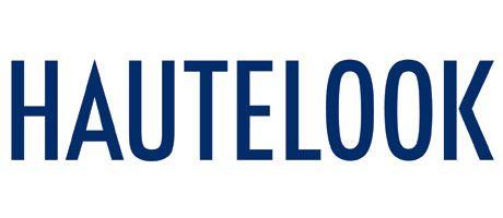 Hautelook logo Condensed, modern, sans serif, with character ...