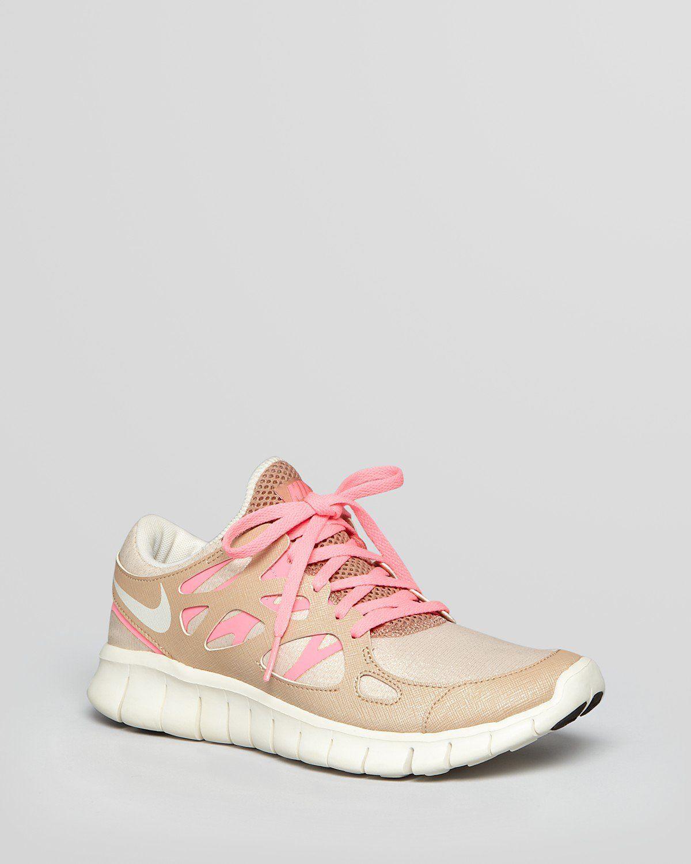 colección completa precio de fábrica oferta Nike Sneakers - Womens Free Run+ 2 Prm Ext | Bloomingdale's | Nike ...