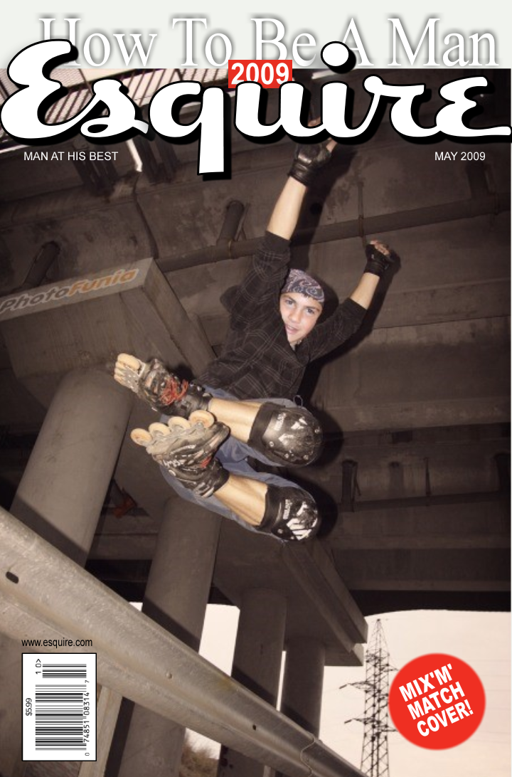 "two apps 1face on skater the ""image cut"" app, 2the"
