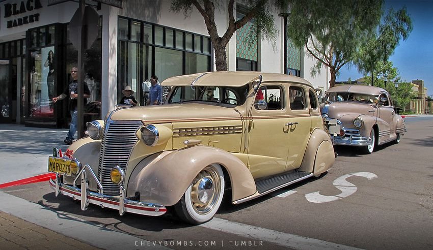 Eddiealvarez Chevybombs Com Classic Cars British Classic Cars