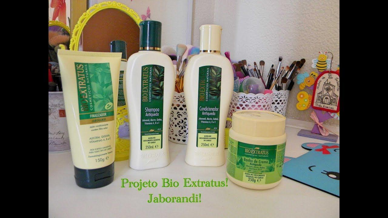 Projeto Bio Extratus Jaborandi Com Imagens Bio Extratus Bio