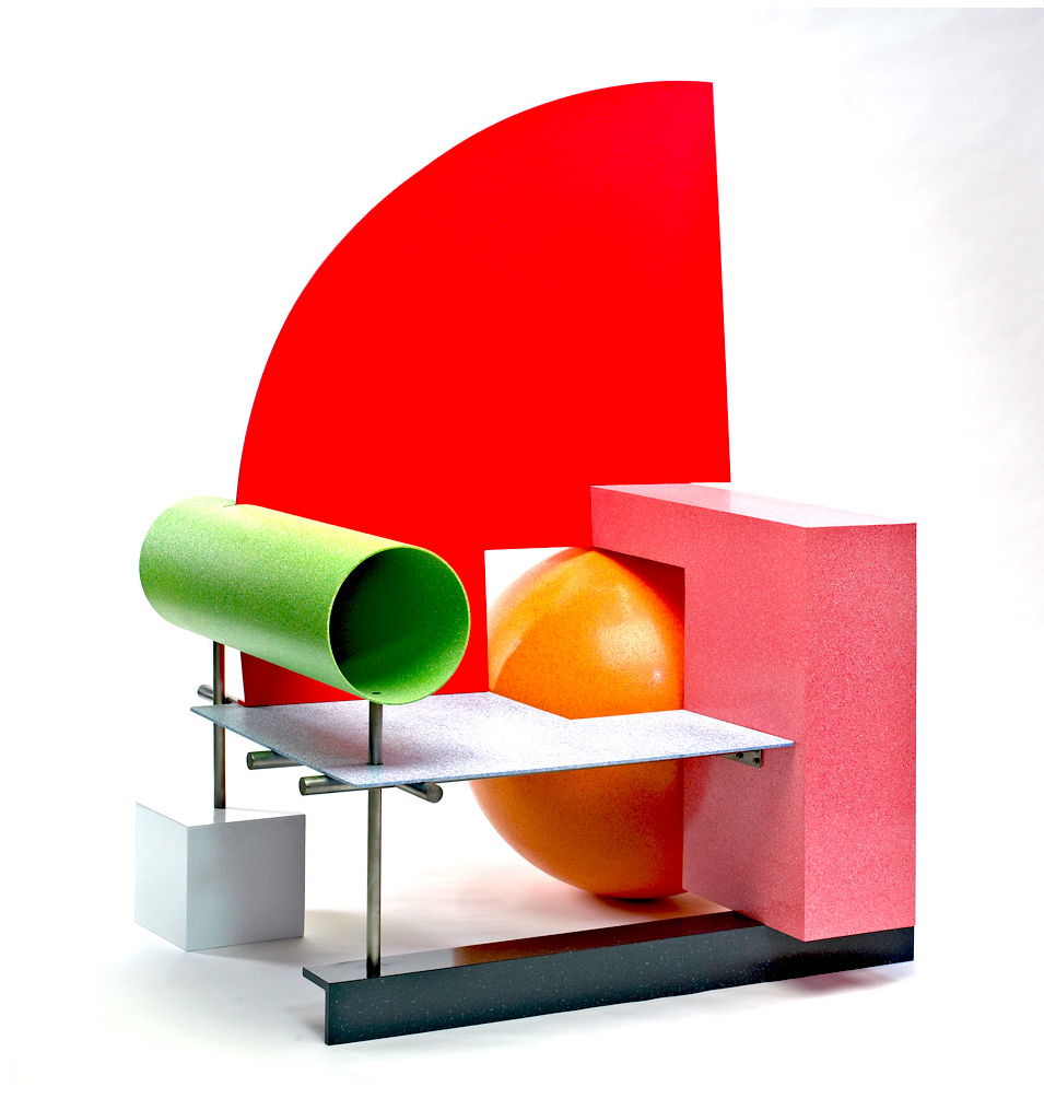 Ettore Sottsass The Best Kagadato Selection  # Muebles Postmodernos