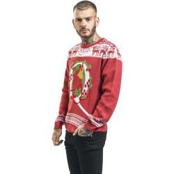 Photo of Queen Holiday Sweater WeihnachtspulloverEmp.de