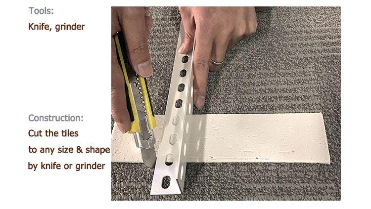 Pin Di Lightweight Stone Tile