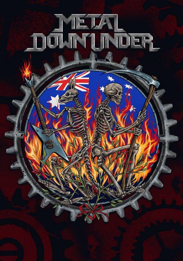 Heavy Metal Dating Sites Australia
