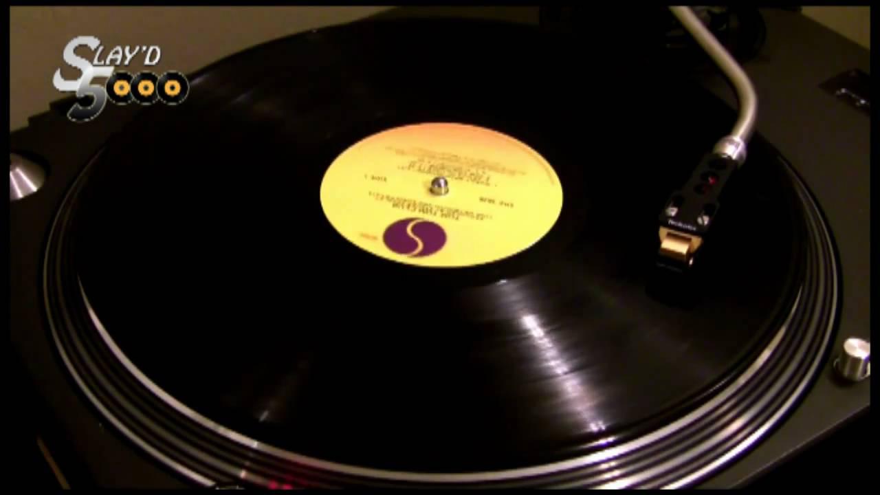 Tom Tom Club - Genius Of Love (Album Version) (Slayd5000