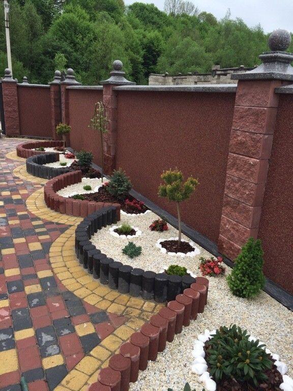 45 DIY Backyard Zen Garden Ideas | Garten, Garten ... on Zen Front Yard Ideas id=84158