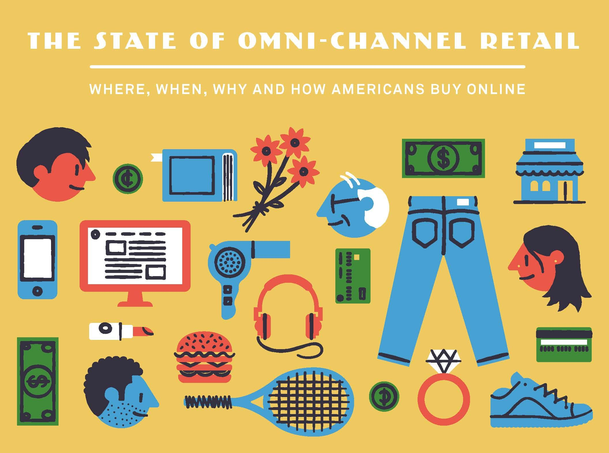 OmniChannel Retail Is The Future of Commerce (2020 Trends