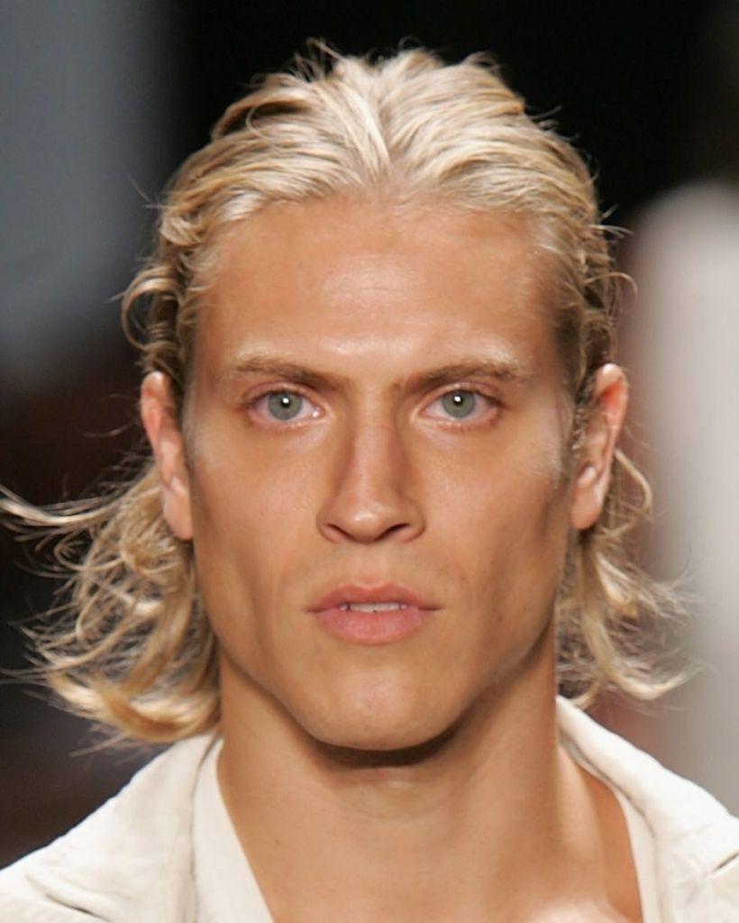 best 25+ guys long hairstyles ideas on pinterest | long hair