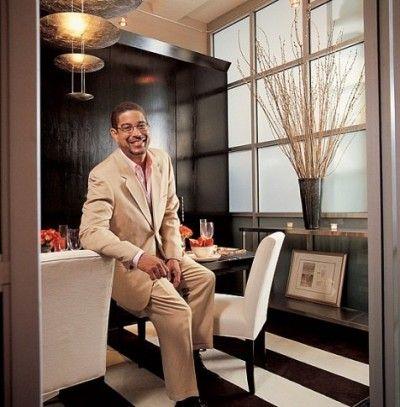 Roderick Shade Nyc Interior Designer American Interior American Style Interior African Interior Design