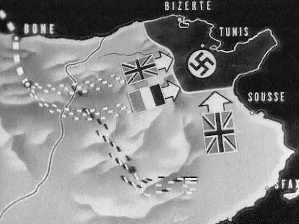 Battle of north africa part 2 united states army world war two battle of north africa part 2 united states army world war two movie sciox Image collections