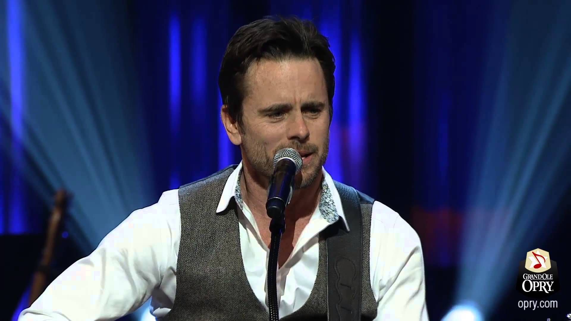 """Charles Esten - """"It's All Good"""" Live at the Grand Ole Opry"""