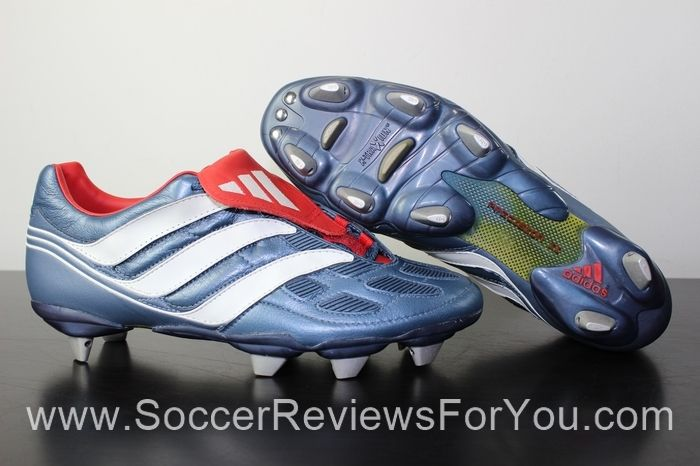 new arrivals 75077 5212f Adidas Predator Precision Video Review