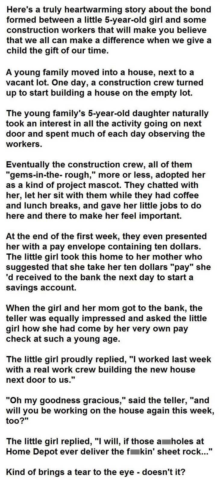 funny crazy stories