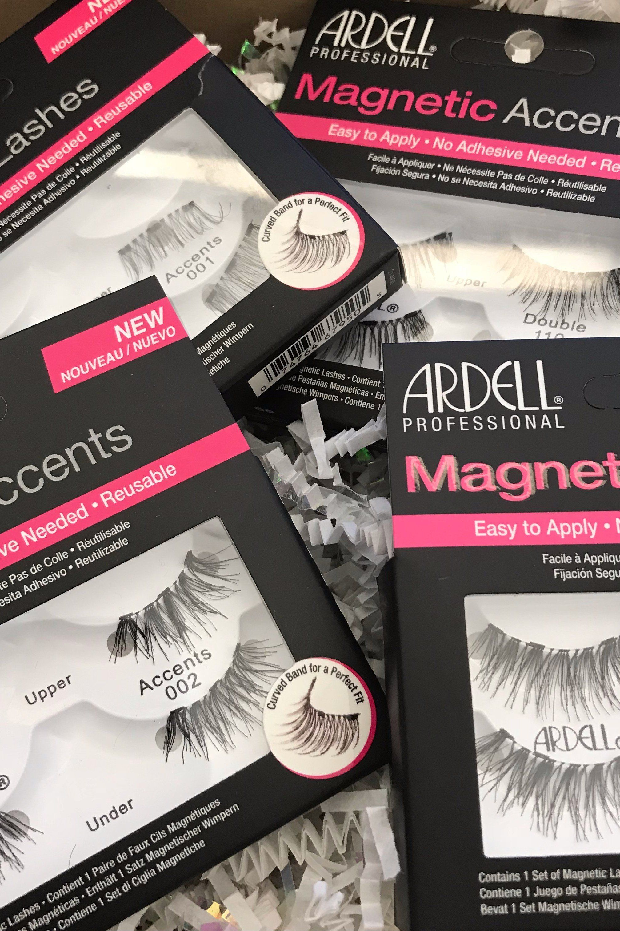 f41d1565c6e If You Effing Suck at Applying False Lashes, Give These Ardell Ones a Try