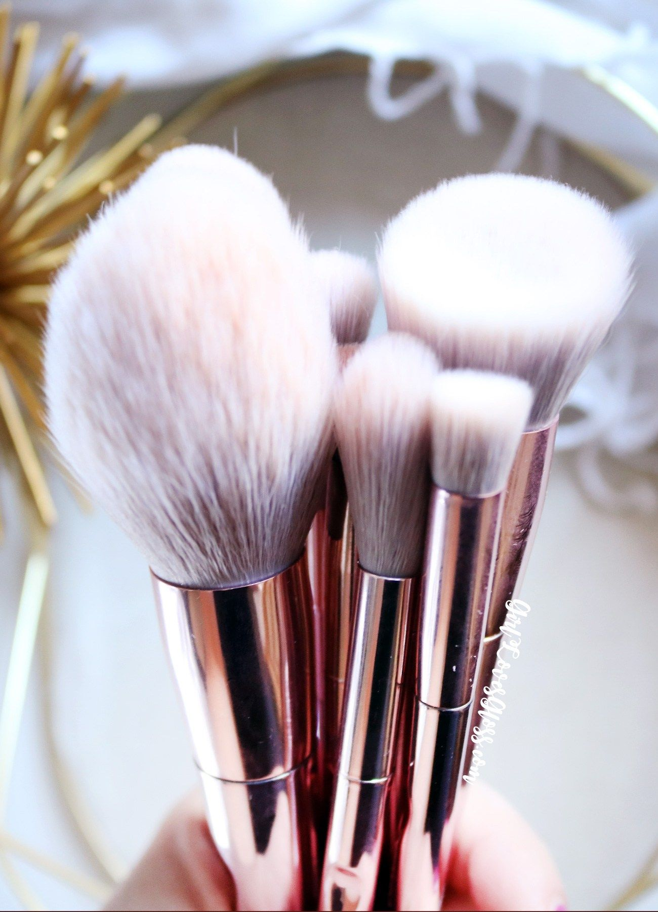 The Insanely Affordable Drugstore Makeup Brushes You Need