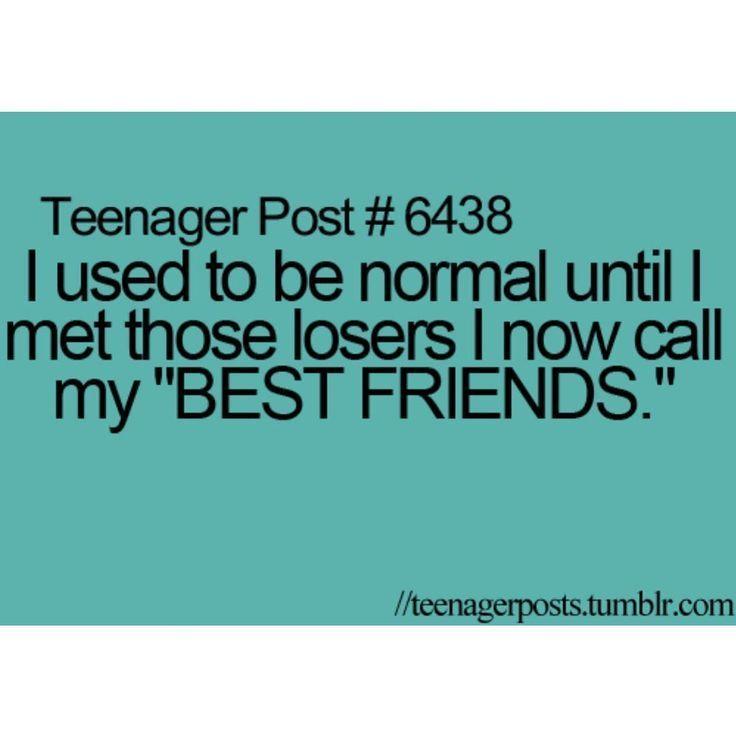 [Humor]Teenager Posts #11