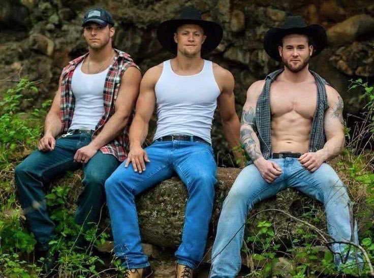 Gay Cowboys