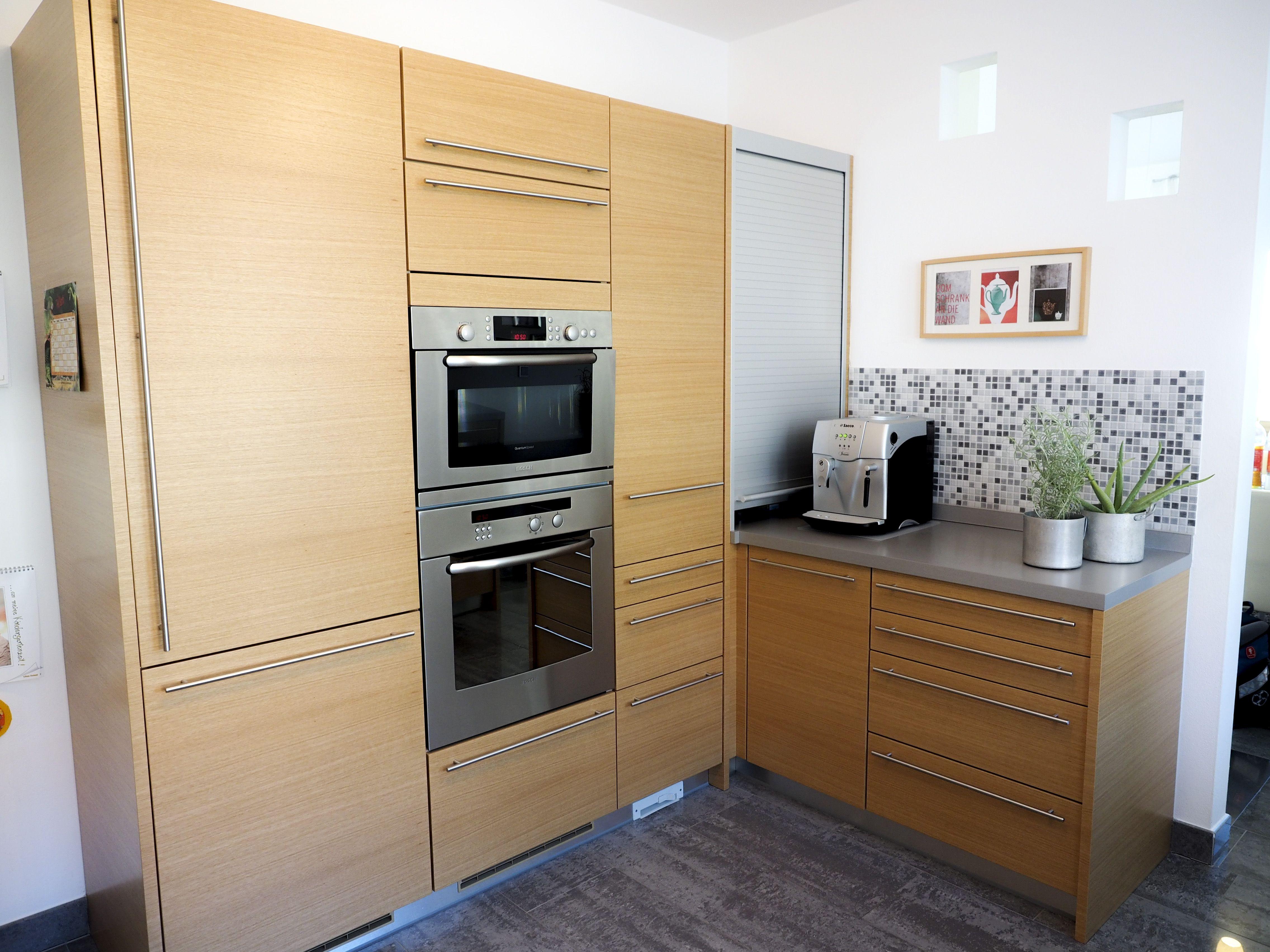 Bestehende Küche bekam neue Fronten | Deco | Pinterest