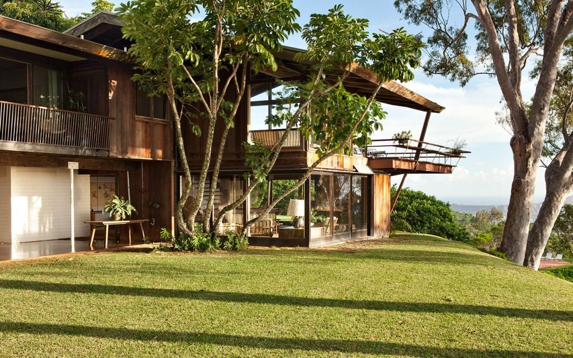 Architecture Photography Houses honolulu — mariko reed, architectural photography | home