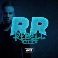 Mell Tierra presents Rebell Radio #05 by Mell Tierra on SoundCloud