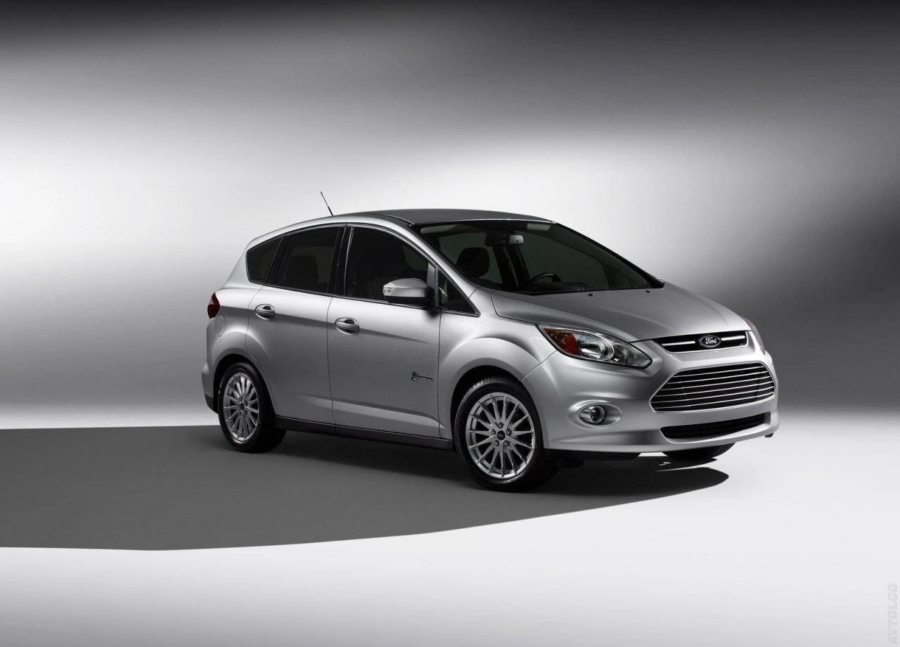 2014 Ford C Max Hybrid Se 4dr Hatchback Specs And Prices