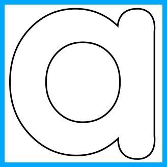 1000+ images about letters on Pinterest | Alphabet letters