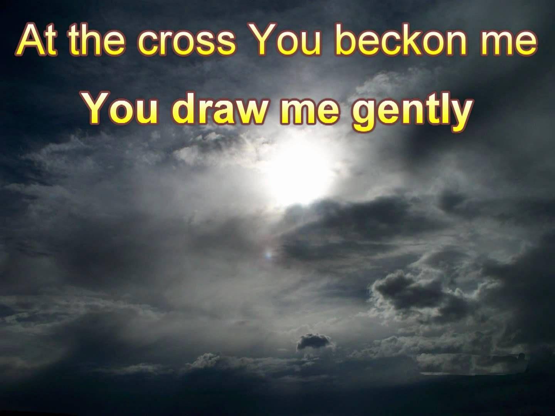 Jeremy Riddle Sweetly Broken / Lyrics Praise and