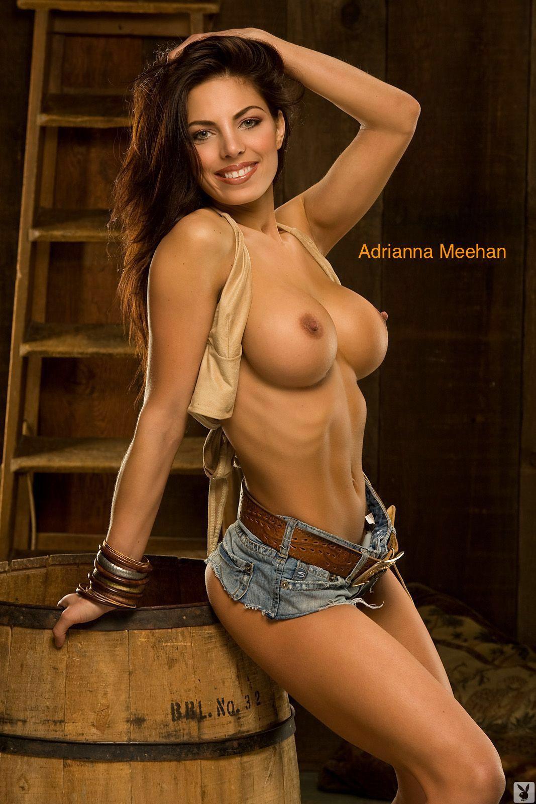 adrianna meehan nackt