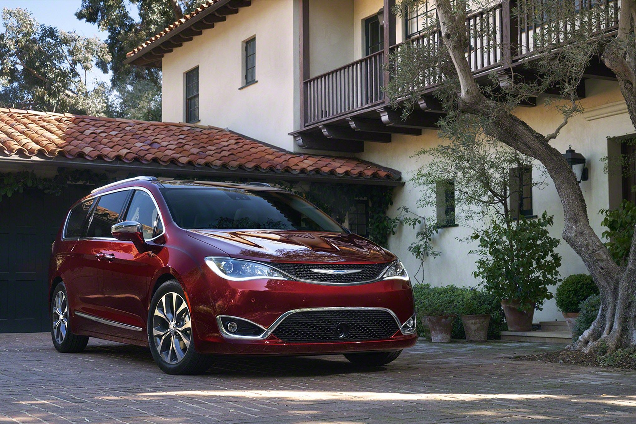 2020 Chrysler Pacifica Review Price And Release Date Rumor New Car