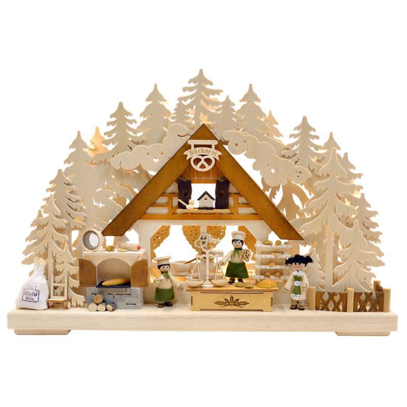 k the wohlfahrt online shop bakery schwibbogen rothenburg ob der tauber new year. Black Bedroom Furniture Sets. Home Design Ideas