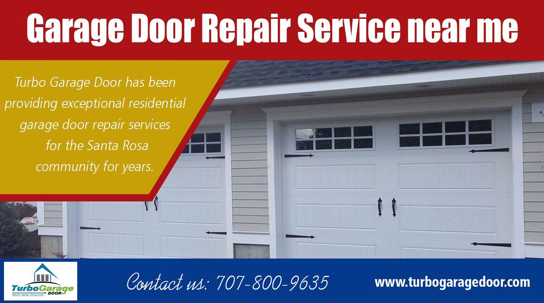 Experts Supply Simple Maintenance Processes For Garage Door Repair