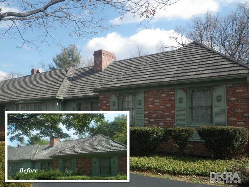 Residential Shake Xd Pinnacle Grey Metal Roof Roofing Metal Roofing Materials