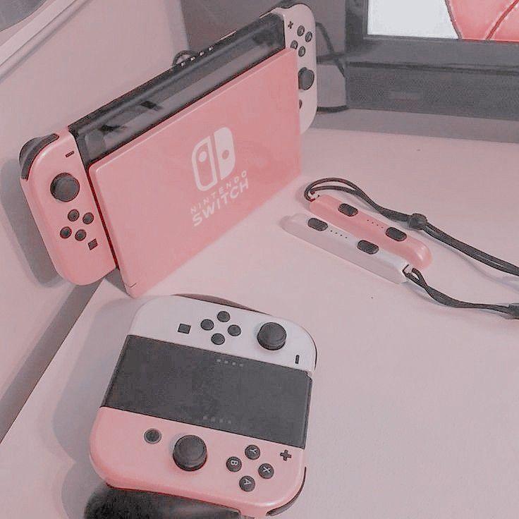 Gamer Room, Kawaii Room, Cute Games