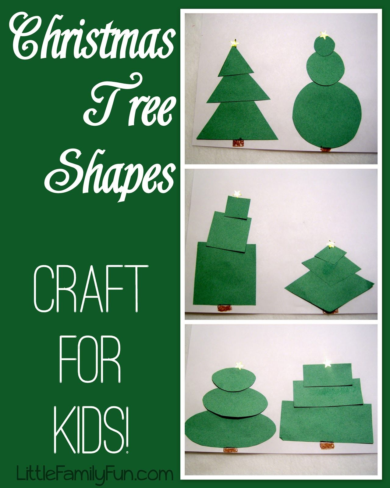 Hundreds of easy crafts & activity ideas for having fun with