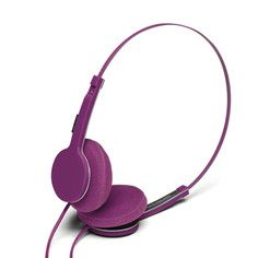 Tanto Headphones Grape, 39,90€, now featured on Fab.