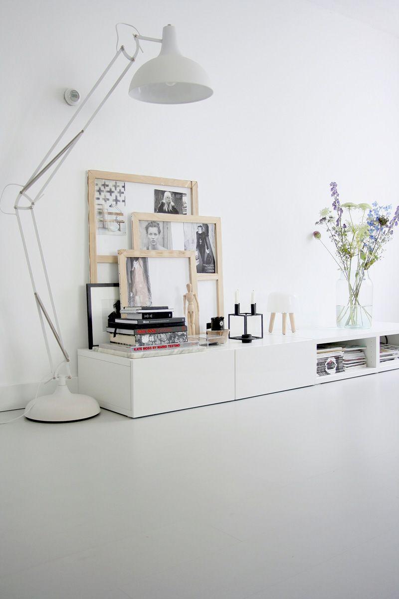 TV unit  Interieur  Pinterest  Wohnen Haus und Wohnzimmer