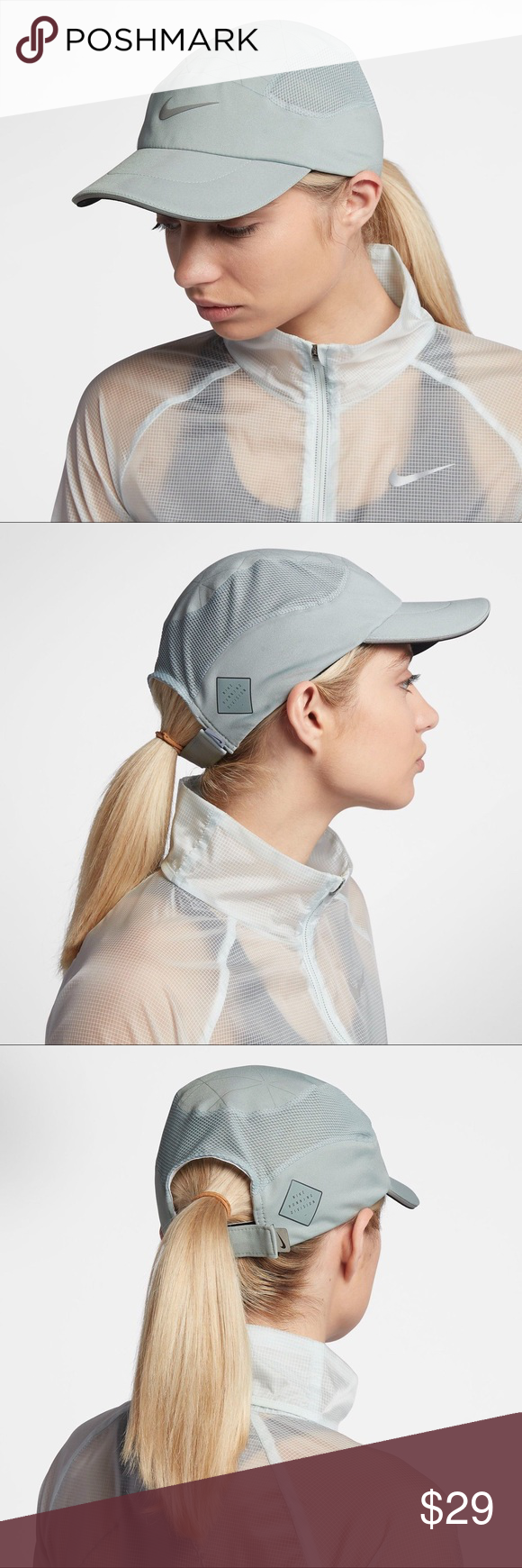 Nike Aerobill Tailwind Run Division Hat Unisex Nike Women Nike Accessories