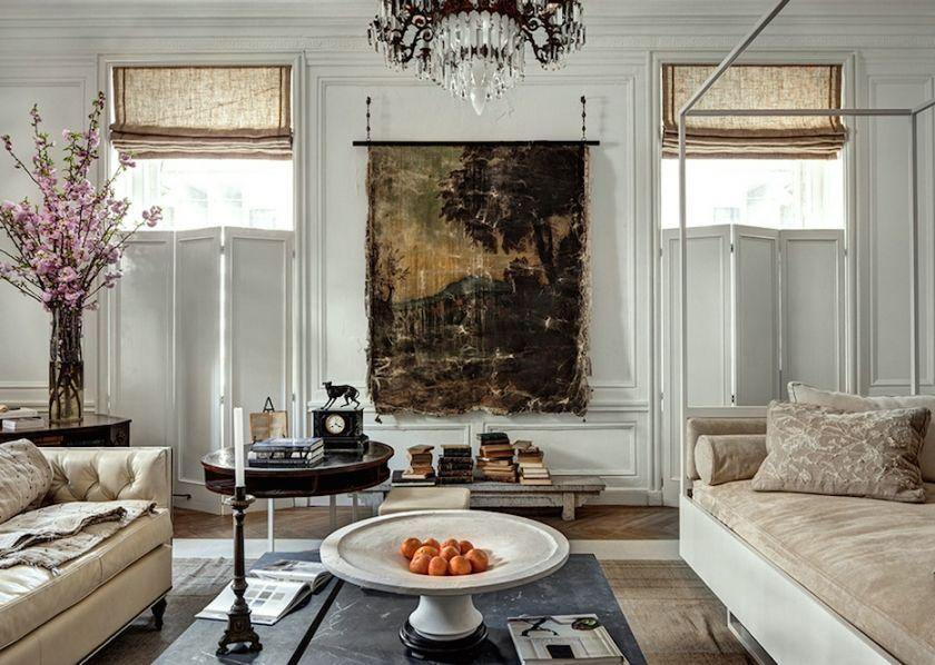 Top 20 Nyc Interior Designers