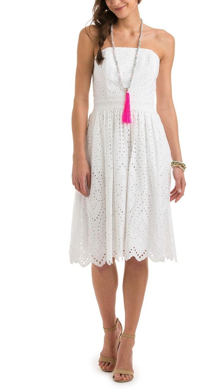 Shop Womens Dress At Vineyard Vines [ 1228 x 696 Pixel ]