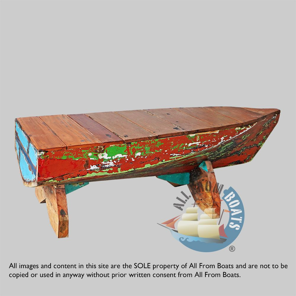 Fishing Boat Coffee Table Furniture Manufacturers Wood Furniture Furniture [ 1000 x 1000 Pixel ]
