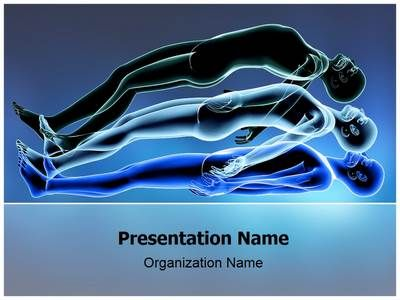Astral Projection Powerpoint Template is one of the best - water powerpoint template