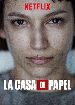 No Te Pierdas La Casa De Papel En Netflix Netflix Watch
