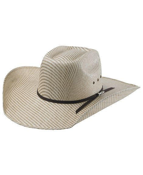 314e48a229125 Tony Lama Vegas Sensu Straw Cowboy Hat