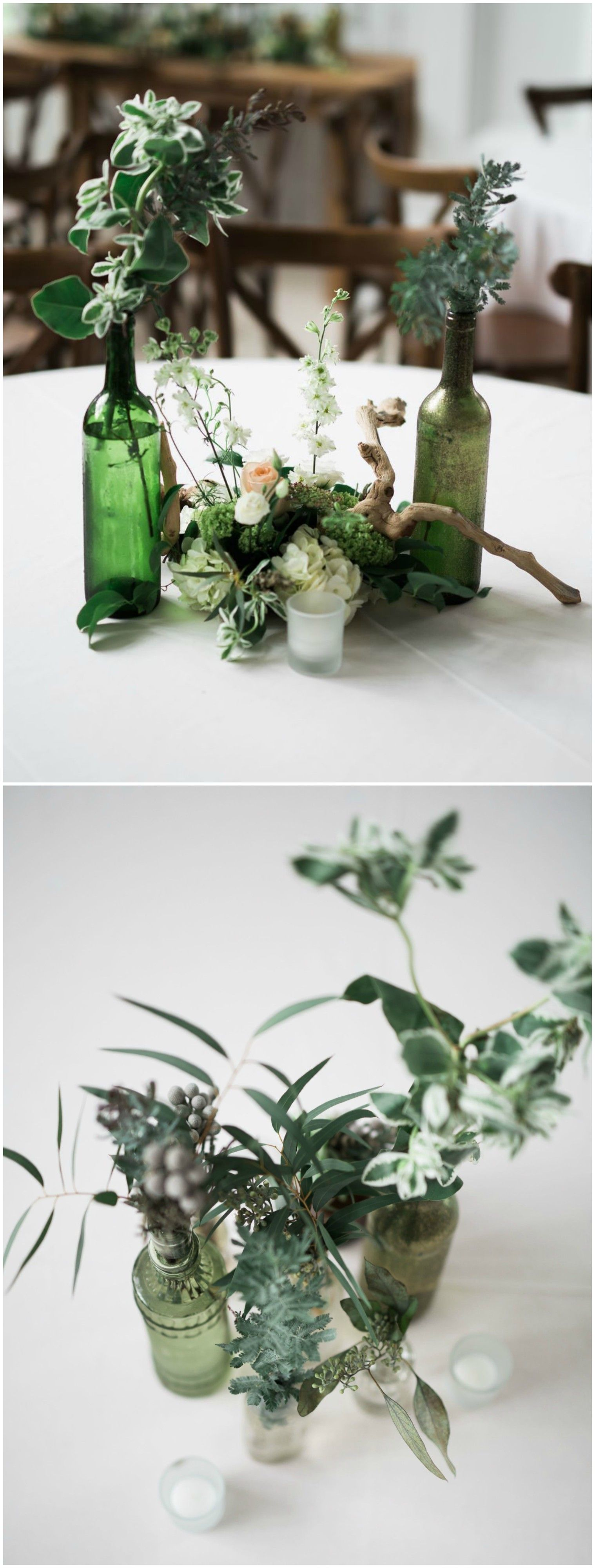 Design. Natural Wedding Centerpieces. Home Design Just another ...